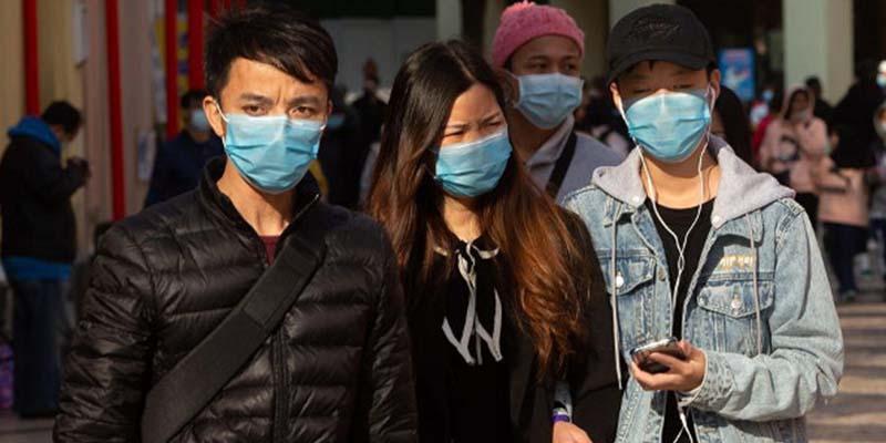 Ya son 560 muertos por coronavirus en China