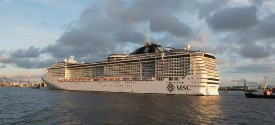 Suman nueve mexicanos entre pasajeros de crucero en Cozumel