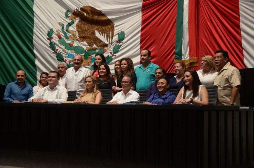 Fiscal de Quintana Roo pasa la prueba en el Congreso