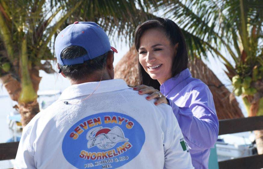 Reafirma Puerto Morelos su posicionamiento como destino gastronómico y deportivo