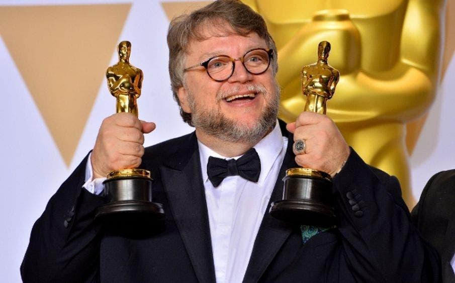 Guillermo del Toro anuncia en twitter el rodaje de'Nightmare Alley'