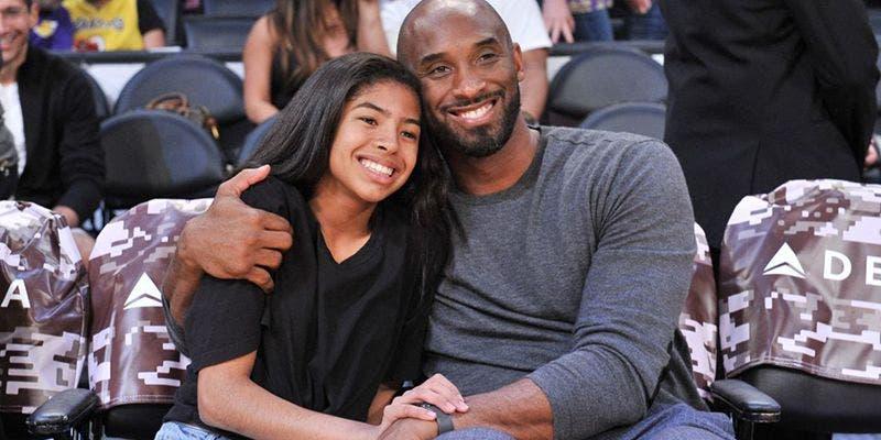 Policías filtran fotografías del cuerpo de Kobe Bryant y su hija tras el accidente