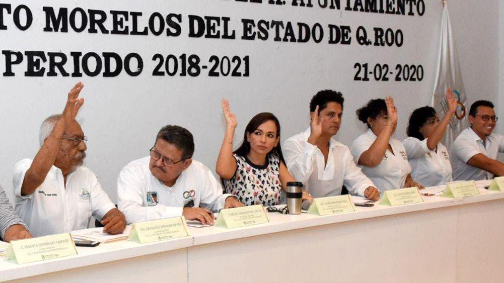 Invertirá Laura Fernández 23 mdp para abatir rezagos en Puerto Morelos