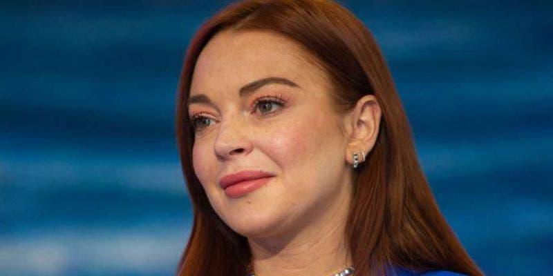 Arrestan al papá de Lindsay Lohan por estrangular a su pareja
