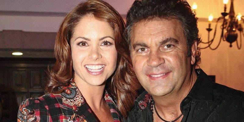 Mijares confiesa que siente por Lucero a 9 años de su divorcio