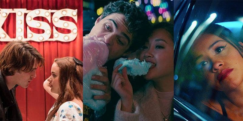 Películas románticas para disfrutar en pareja este día de San Valentín