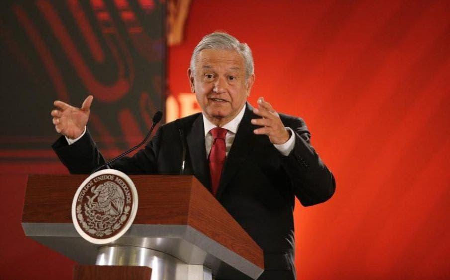 AMLO: Inhumano negar llegada a México a crucero sospechoso de coronavirus; confirma el presidente que se permitirá el desembarco de turistas.