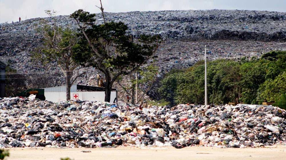 A punto de llenarse relleno sanitario de Cancún