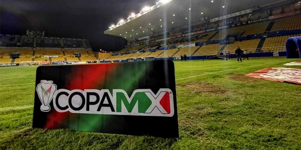 Cuartos de Final Copa MX: Horarios y enfrentamientos