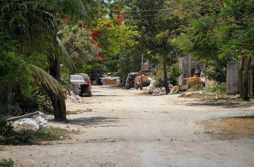 Aguakan concluyó los trabajos de introducción de drenaje y agua potable