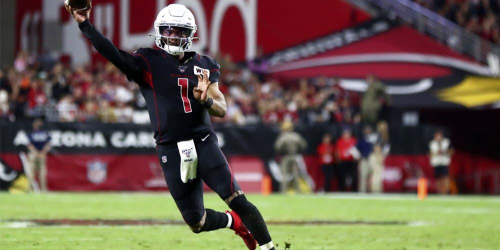 La NFL regresa a México este 2020 con Arizona Cardinals