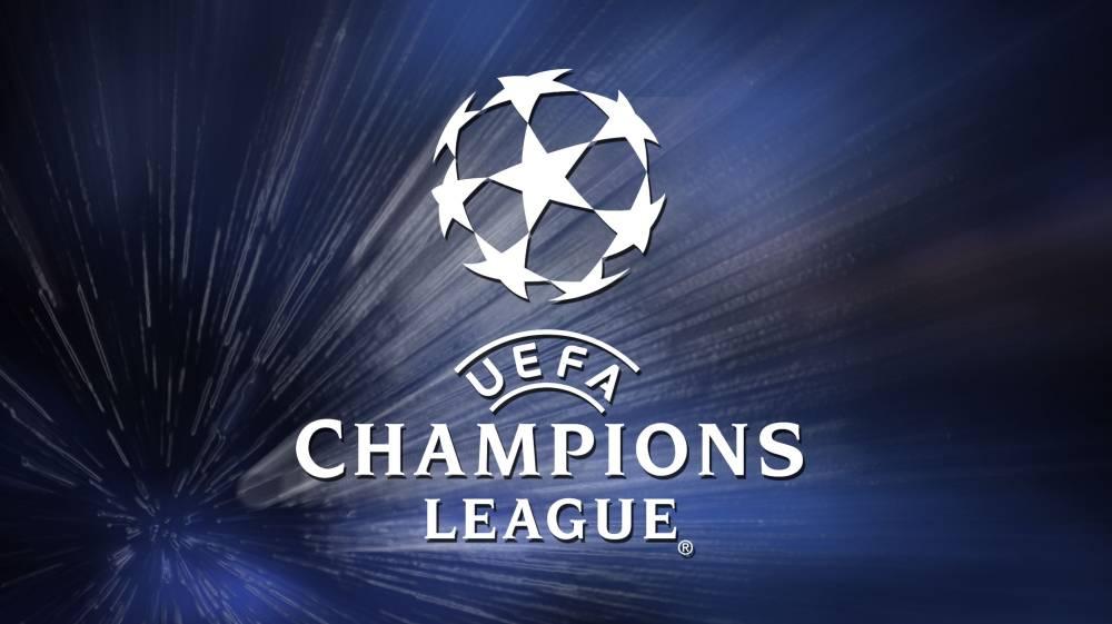 Suspenden la Champions League hasta nuevo aviso