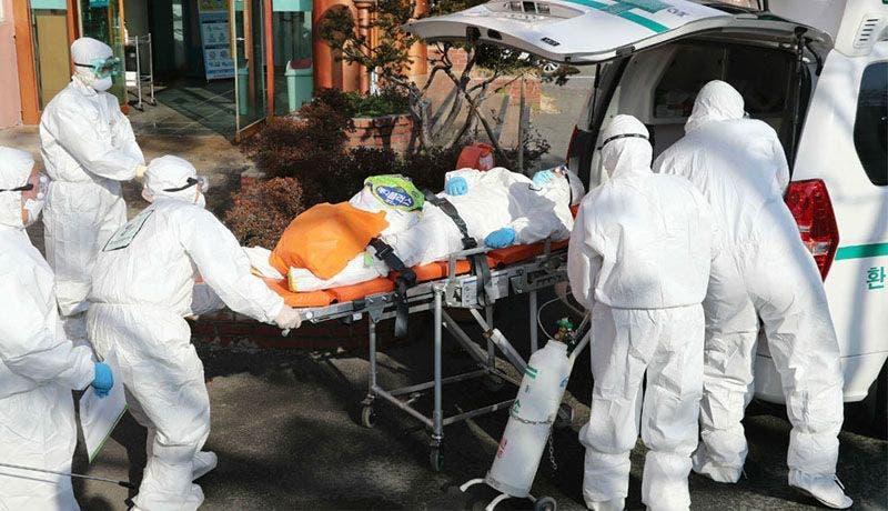 Coronavirus: Reporta la OMS 62 mil 884 muertes por el Covid-19 en el mundo; Italia encabeza la luisa con más de 15 mil decesos.