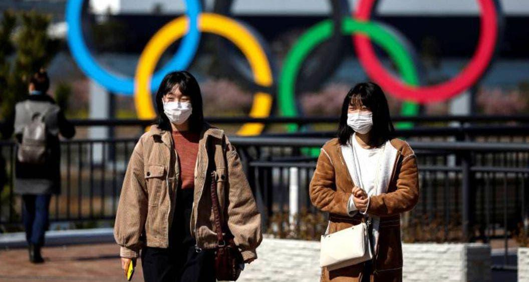 Epidemiólogo japonés considera que los Juegos Olímpicos no podrán realizarse en 2021