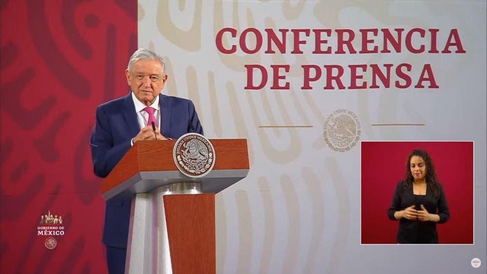 Sigue en pie rifa del avión presidencial; regresa a México en breve: AMLO