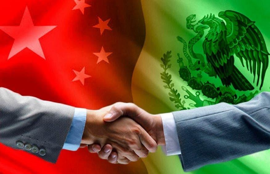 Agradecerá México a China abasto de equipo e insumos médicos