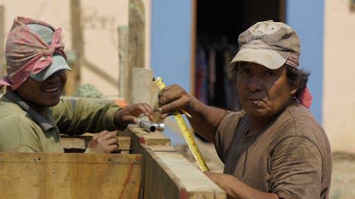 Por Coronavirus, brindan apoyo económico a albañiles de Progreso