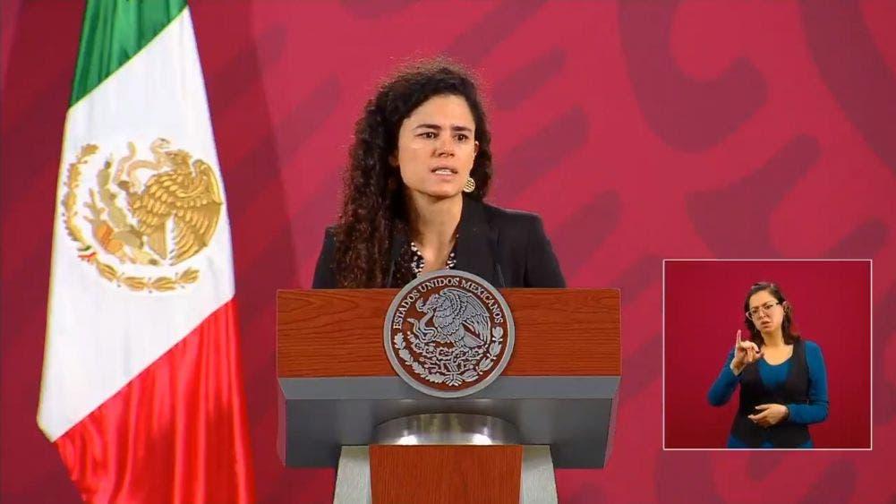 Niega Alcalde Luján quejas por baja de sueldos en el Gobierno