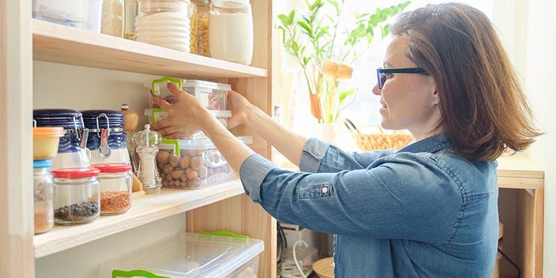 Coronavirus: Alimentos que no deben faltar en tu hogar durante esta cuarentena