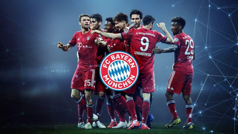 Bayern Múnich regresará a los entrenamientos pese a coronavirus