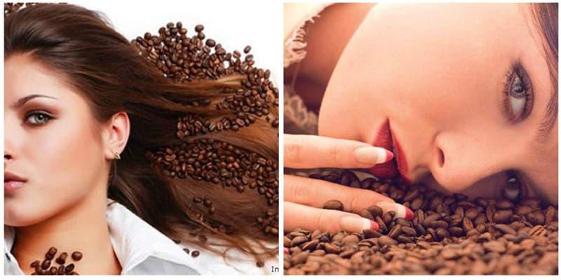 Oscurece tu cabello con café y cambia de look en esta cuarentena