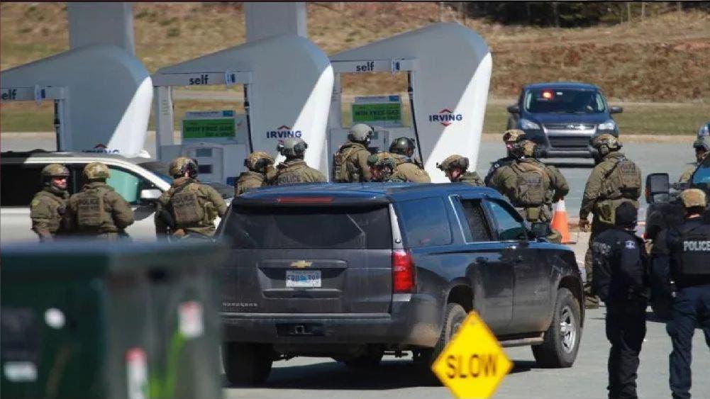 Ebrard envía condolencias a Canadá por tiroteo