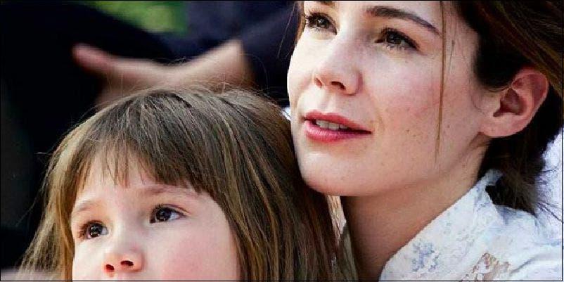 Camila Sodi y su hija están libres de coronavirus