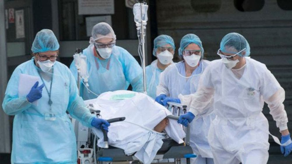 Rebasa el mundo el millón de contagiados de Coronavirus