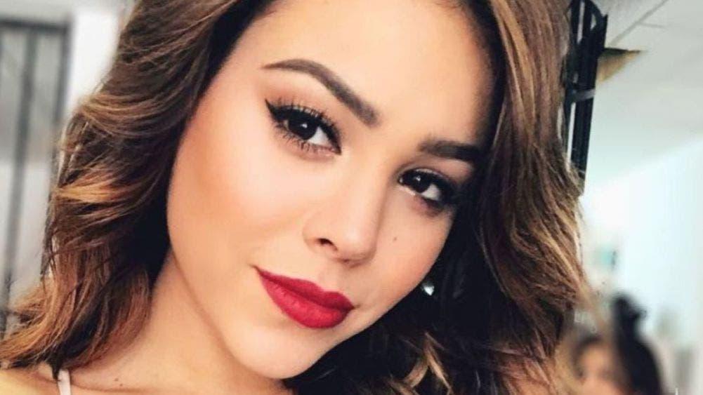 Danna Paola revela el nombre de su crush y no vas a creer quién es