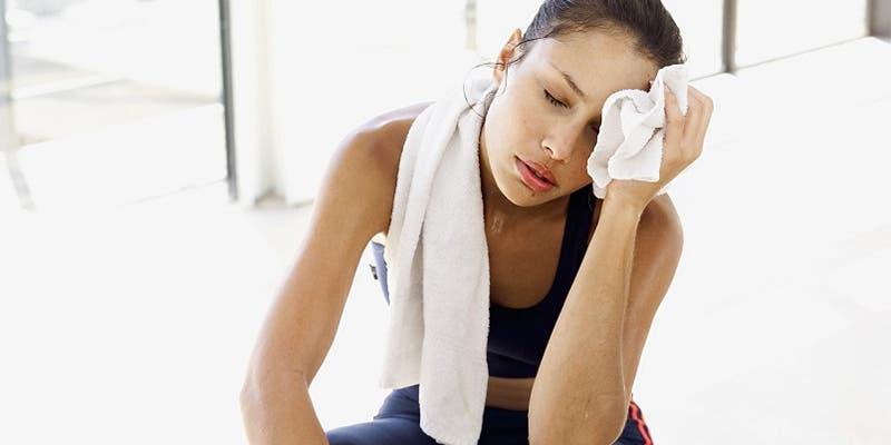 Los típicos errores de una persona en su intento de ser fitness