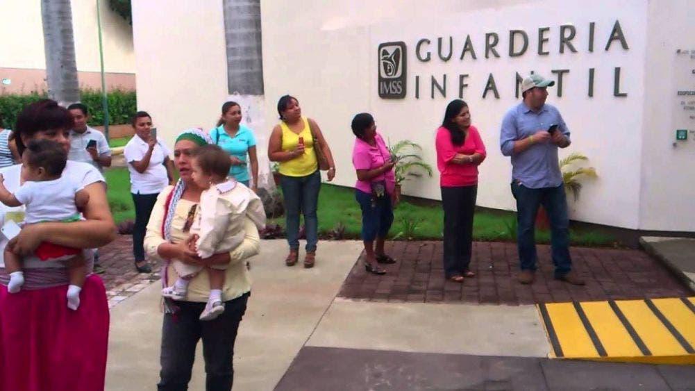 Sin previo aviso; cierran guarderías del IMSS en Yucatán