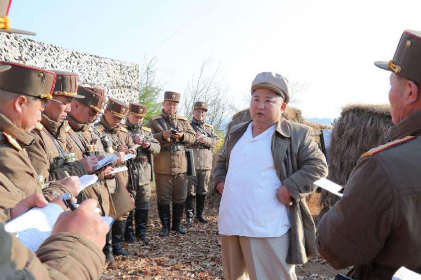 Asegura EU que Kim Jong Un se encuentra grave tras cirugía