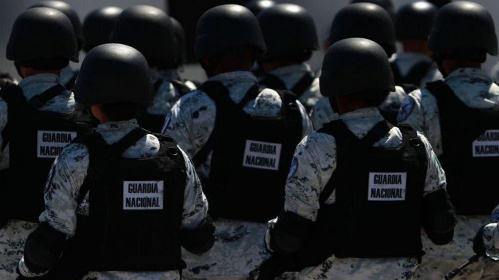 Guardia Nacional vigilara el país en Semana Santa con casi 81 mil elementos