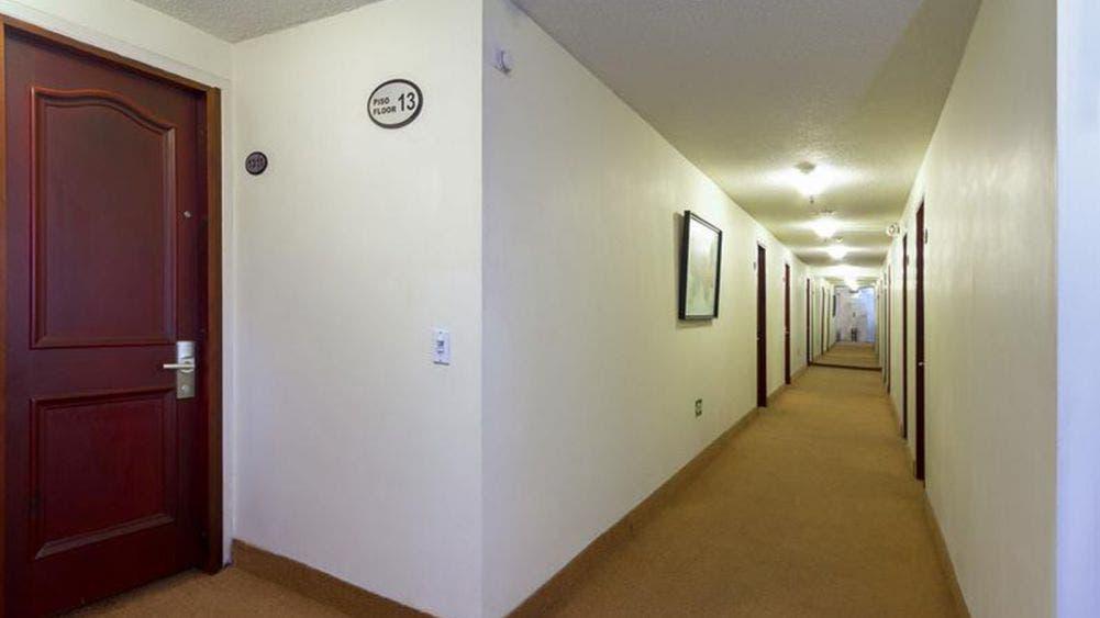 Habilitaran hoteles como hospitales para atender casos de coronavirus