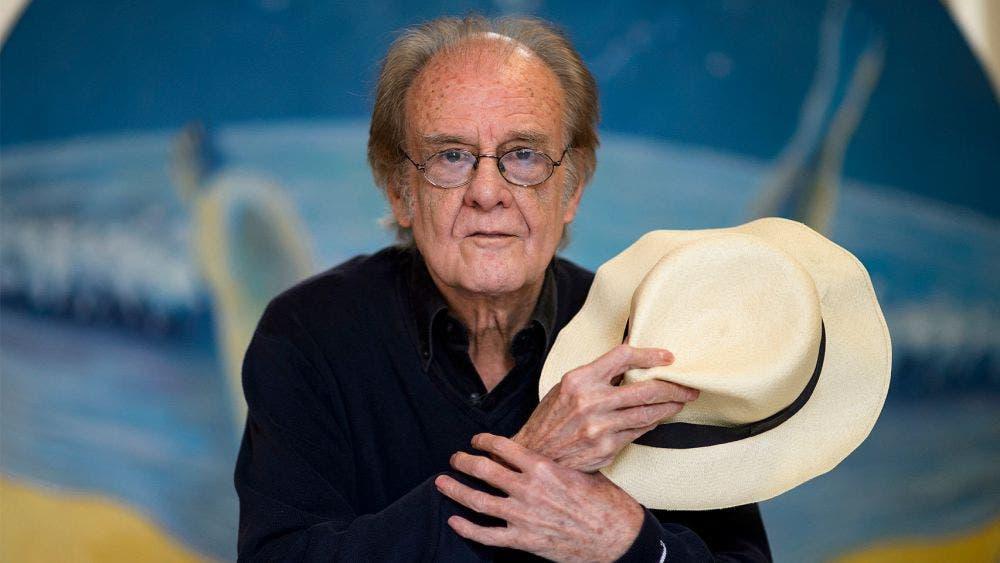 Muere Luis Eduardo Aute a los 76 años en un hospital de Madrid