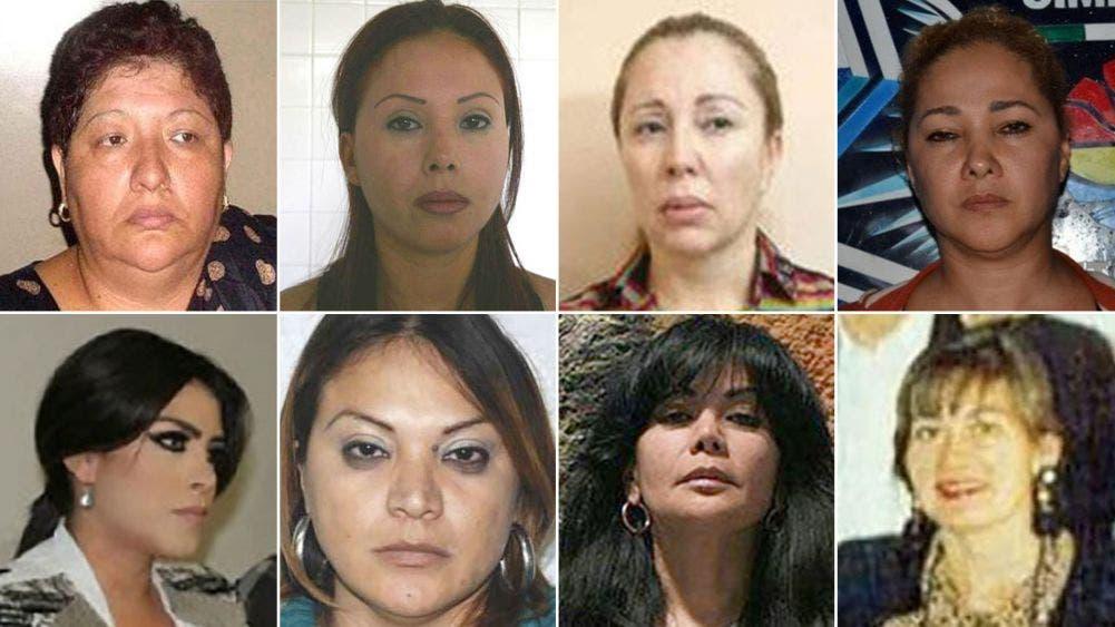 """Mujeres, """"el sexo débil"""", toman el """"narcopoder"""""""