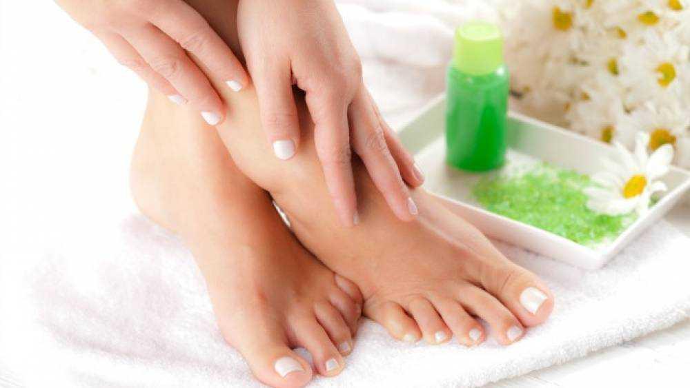 Elimina los hongos de tus pies con sábila y aceite de coco