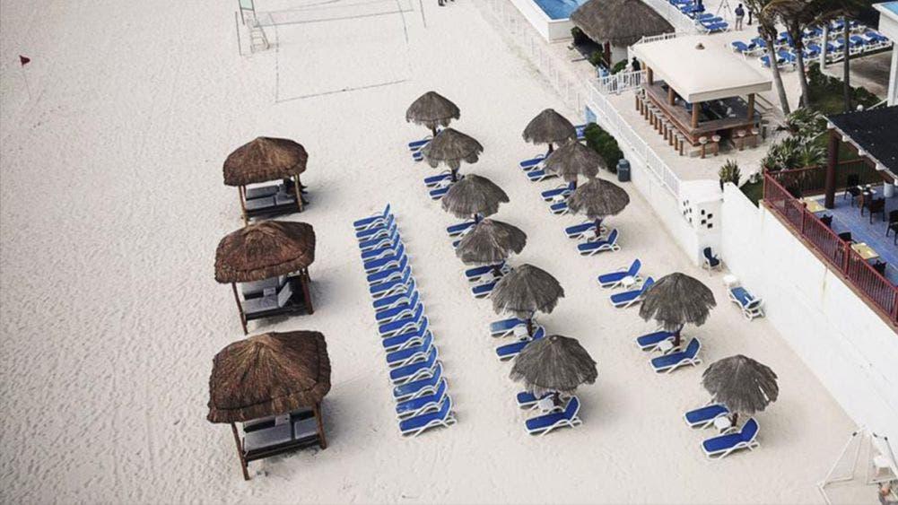 Interface: La hora cero de Cancún
