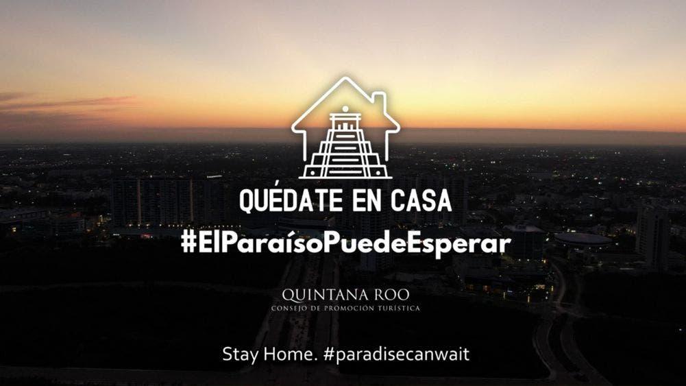 México y EU, la apuesta de Quintana Roo para la reactivación