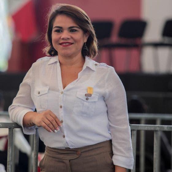 Reconoce Reyna Durán acatamiento de medidas sanitarias.