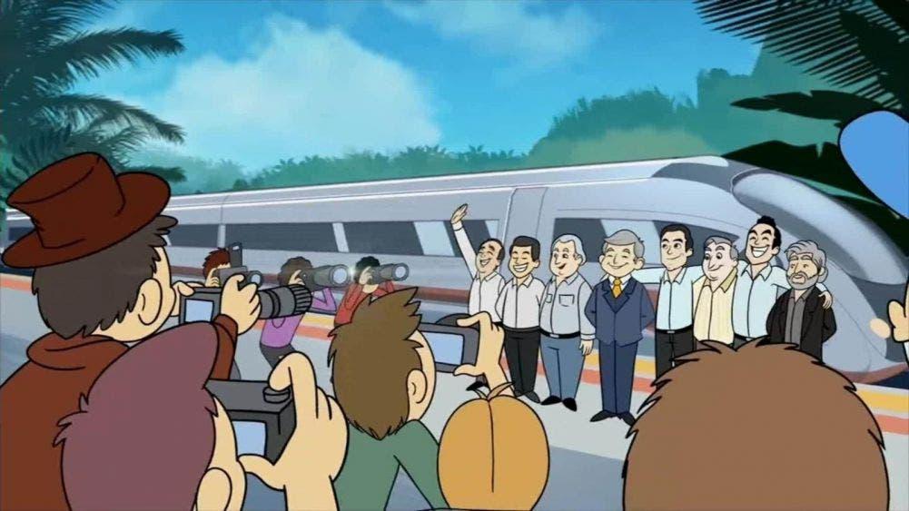 Tren Maya se abre paso, cinco empresas ganan primer tramo