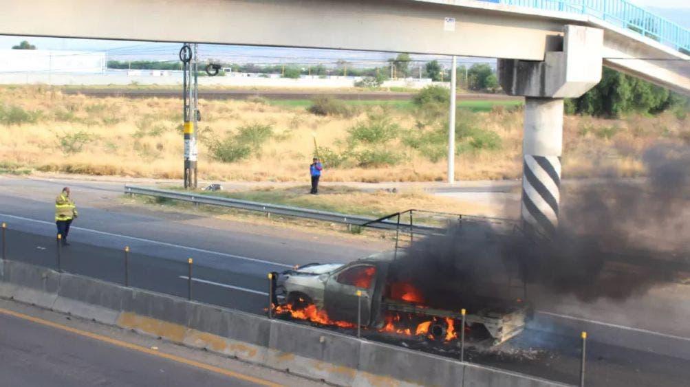 Violencia en México continúa a pesar de la cuarentena