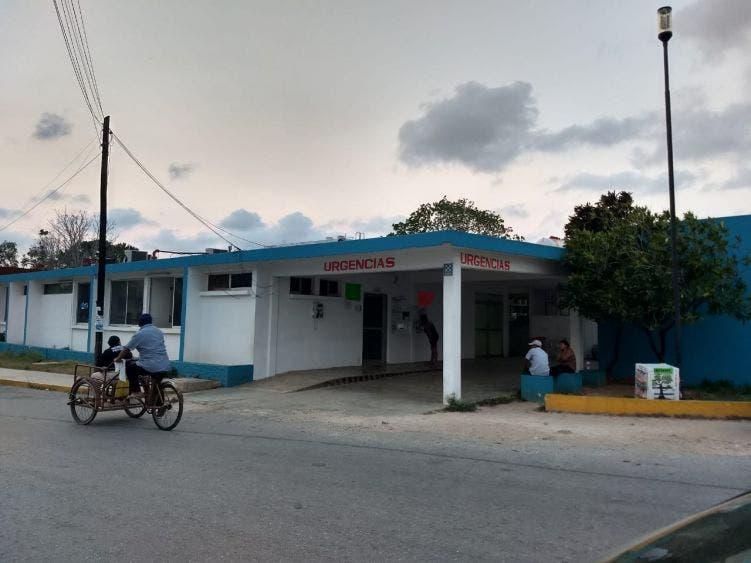 Detectan segundo caso de coronavirus en Felipe Carrillo Puerto.