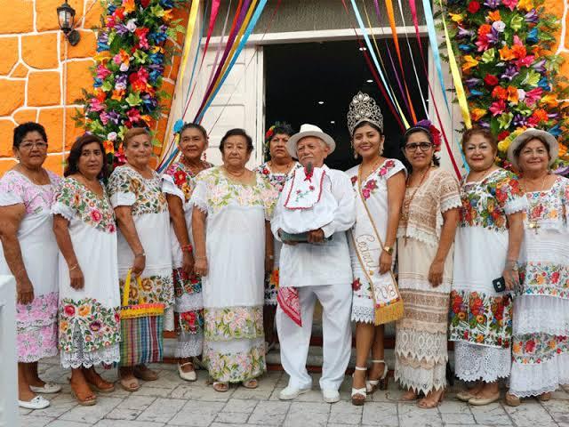 Se cancela definitivamente los festejos de El Cedral; emergencia sanitaria interrumpe 170 años de tradición en el poblado isleño.