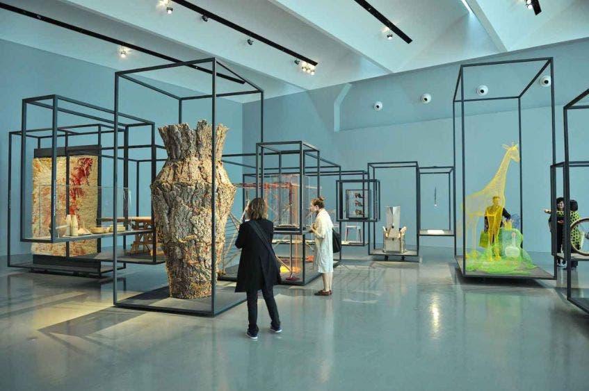 Durante la cuarentena puedes conocer los museos más icónicos del mundo.