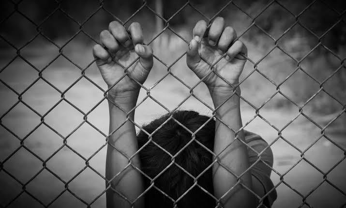 Pasan Día del Niño en Prisión... pese a ser inocentes.