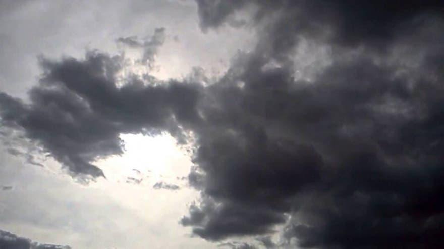 Cielomoto: Sonidos del cielo estremecen a Cancún.