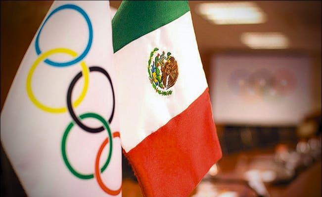 Atletas mexicanos serán apoyados económicamente por COI