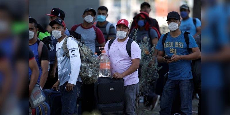 Aumenta la cifra en Nuevo León, ya son 140 casos de Covid-19