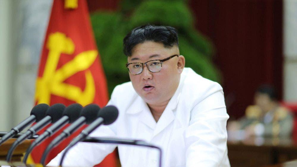 Kim Jong Un en grave peligro luego de una cirugía
